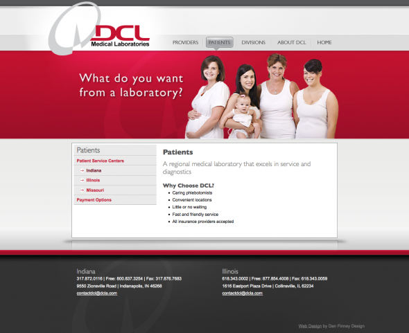 dcl-patients