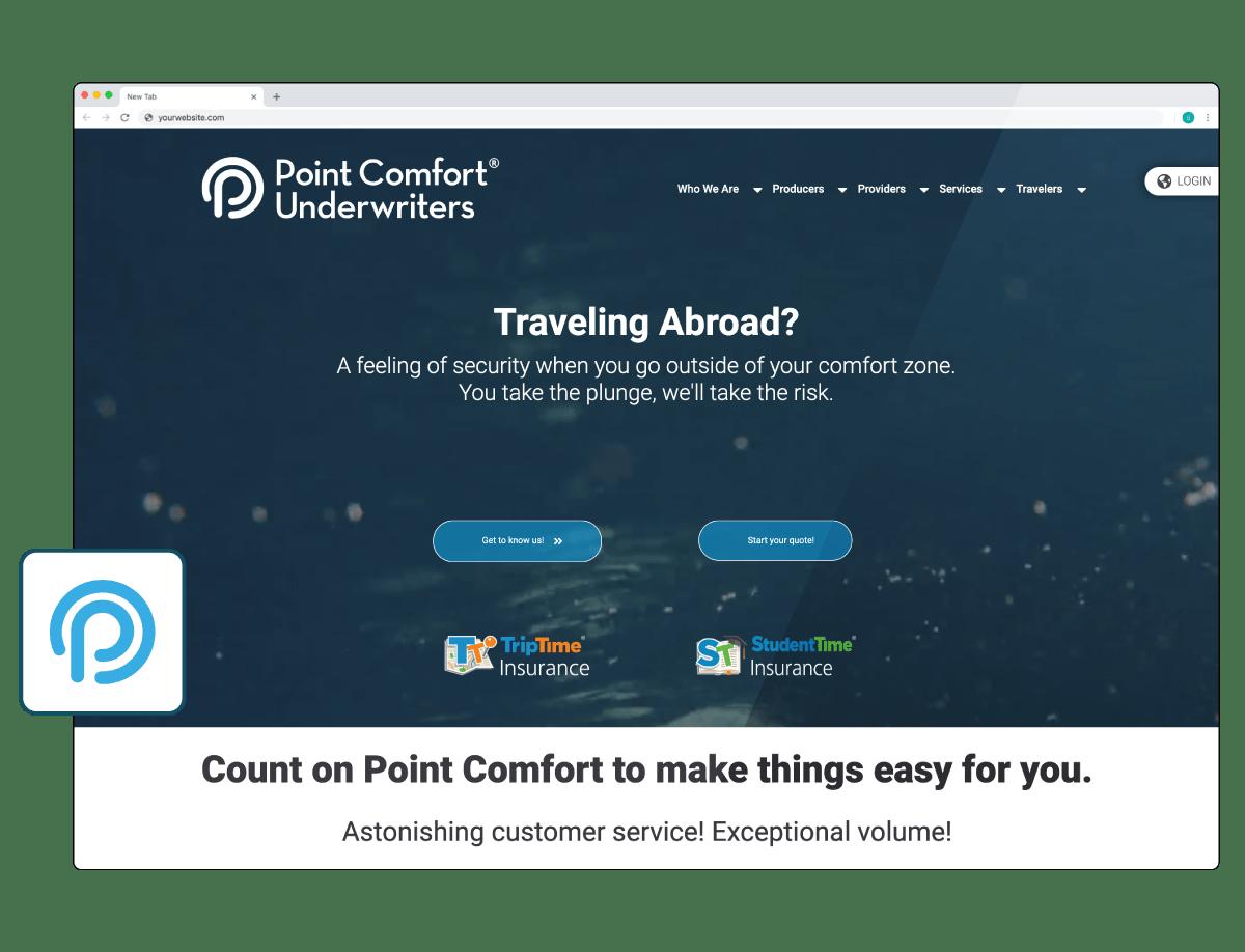 Point Comfort Underwriters