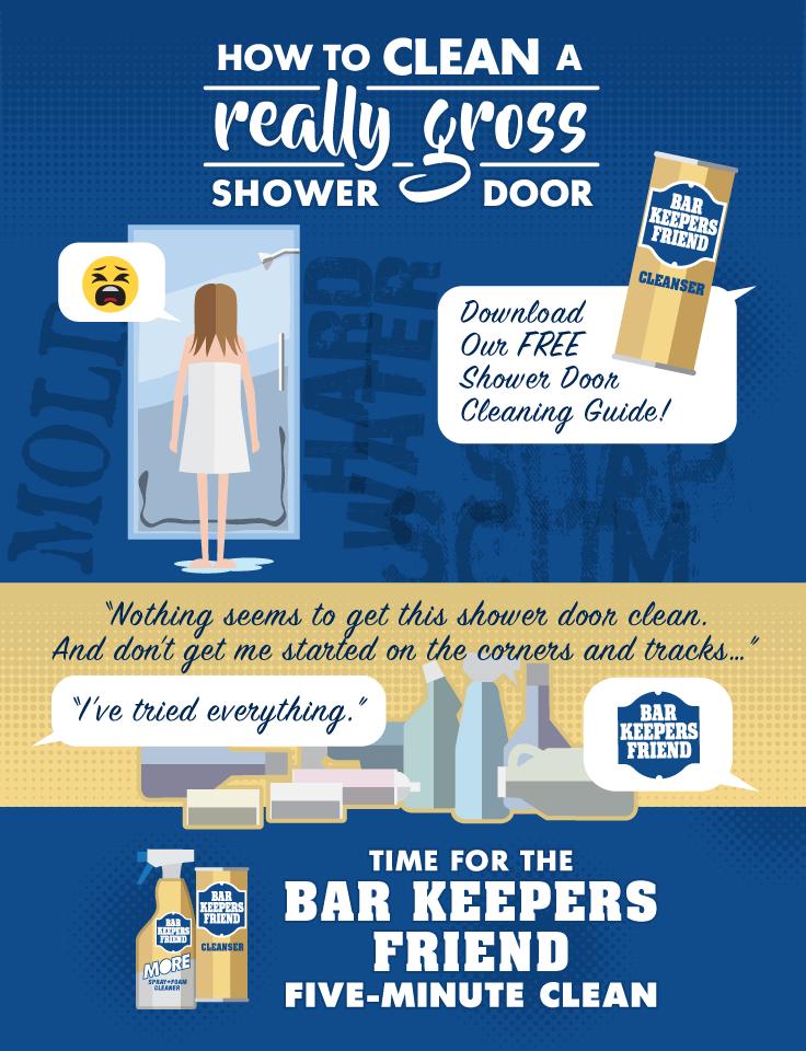 Social Media Shower Guide